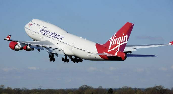 Dow Jones, Wall Street Journal Reporting Alaska Air To Buy Virgin America
