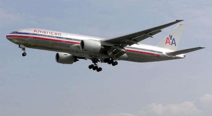 American Airlines Sees Brexit Effect Limited; Buckingham Research Ups Price Target