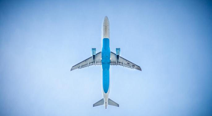 Airfreight Prices Climb, But For How Long?