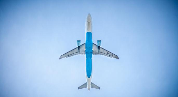 The Best Predictor Of Airline PRASM Trends, According To Raymond James