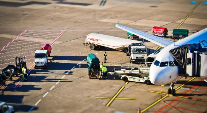 Global Freight Overview – Airfreight