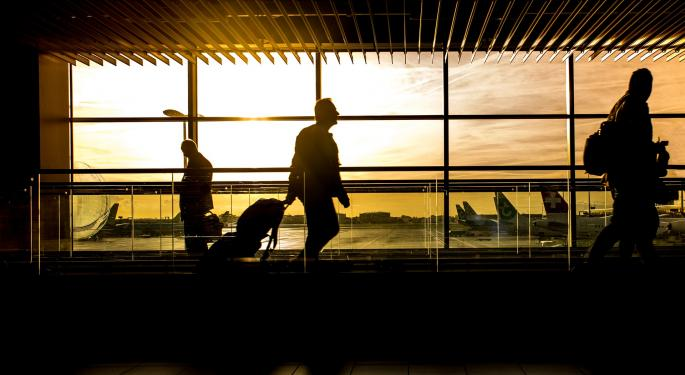 Here Are The Only Airline Stocks Worth Boarding Right Now