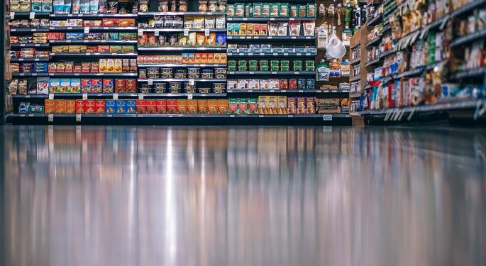 Online Grocers Struggle To Keep Up With Demand Amid Coronavirus