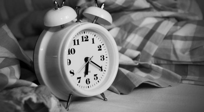 How Many Hours Did Steve Jobs Sleep Per Night?