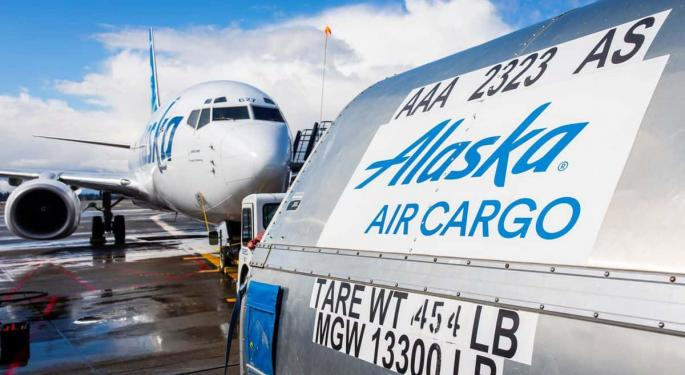 Alaska Airlines Answers Call To action For Face Masks