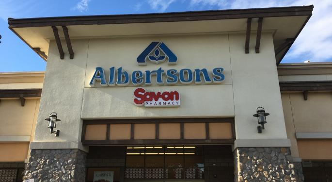Albertsons Taps Google To 'Reinvent The Future Of Grocery Shopping'