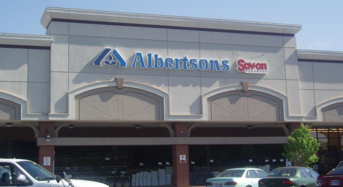 Grocery Retailer Albertsons Plans To Raise $1.3B In IPO