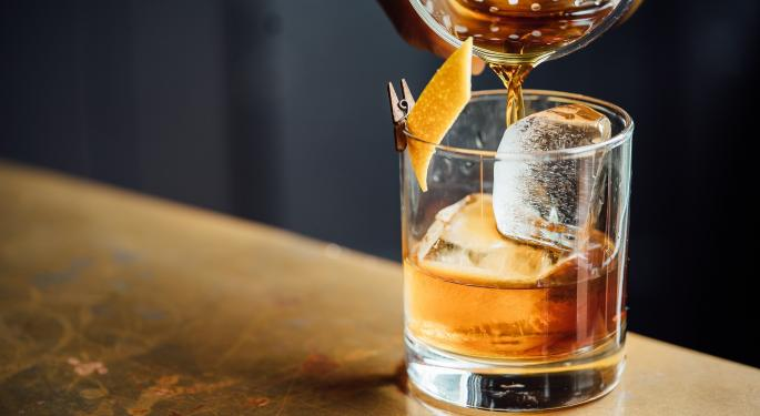 Diageo's Rally Has Come To An End, Bernstein Says In Downgrade
