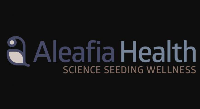 Aleafia Confirms Same-Day Marijuana Delivery Amid COVID-19 Crisis