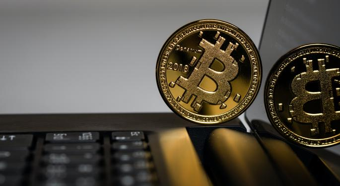 Bitcoin Seeing Consolidation But Could Flirt With Record $20K Mark Before Christmas, Says Analyst