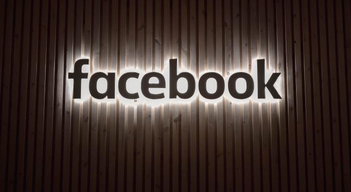 If You Invested $1,000 In Facebook Stock One Year Ago, Here's How Much You'd Have Now
