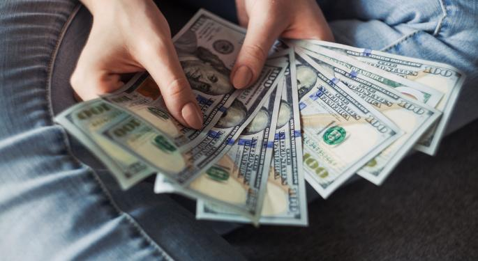 Congress Is Stepping Up Its Efforts To Kill Payday Loans