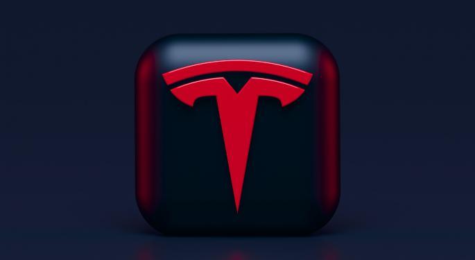 Tesla Faces Federal Investigation Over Michigan State Police Vehicle Crash