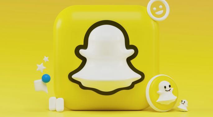Snapchat trabaja en los problemas de usuarios Apple