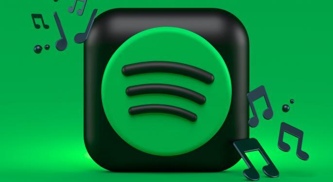 Spotify, mejor plataforma de podcasts de EEUU por delante de Apple