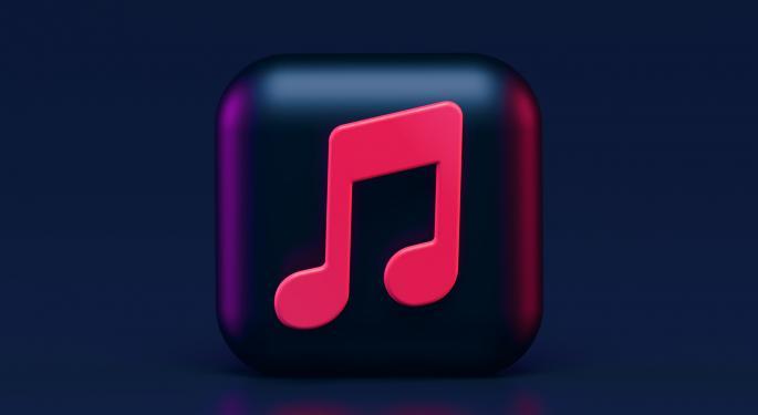 """Apple dice que """"la música está a punto de cambiar para siempre"""""""