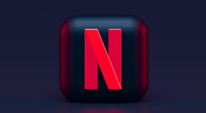 Cathie Wood compra otros 1,6M$ en Netflix y vende NXP