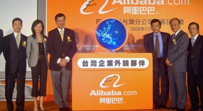 'Downtown' Josh Brown On Alibaba: U.S. Investors Aren't 'Plugged In'