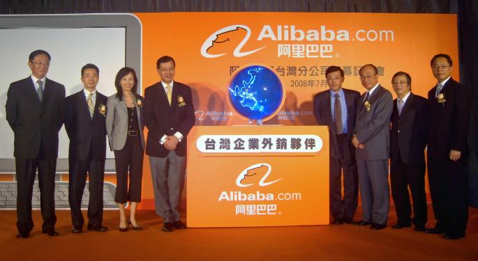 Stifel Adds Alibaba To 'Select List' Days Before Its Earnings Report