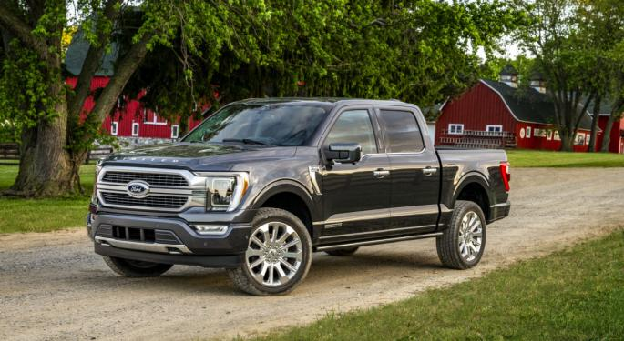 Transmission: Sorry, No F-150s In Stock, How About A Prius instead?