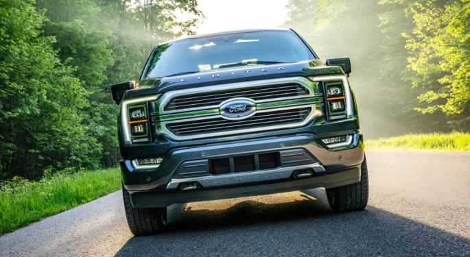 Munster: los problemas de 'inventario' de Tesla y Ford seguirán