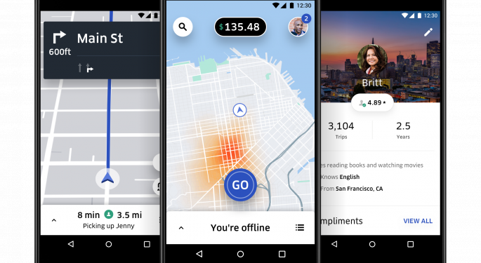 Uber's End To 'Rock Star-Like Spending,' Aim For Quicker Profitability