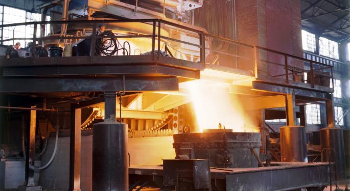 Goldman Sachs Downgrades US Steel To Sell