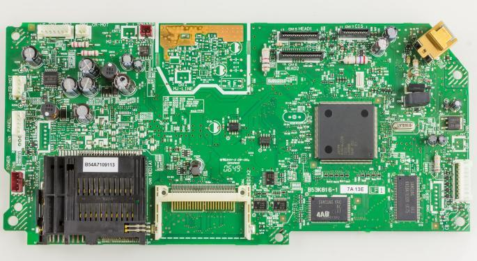 Semiconductores, Allegro MicroSystems recauda 0M en OPI