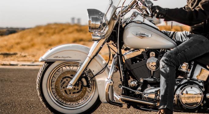 BofA inicia una cobertura alcista en Harley-Davidson