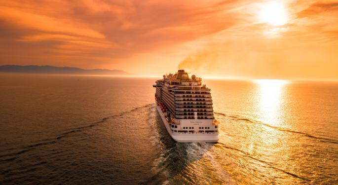 Cruise Line Earnings Later This Week Could Provide Insight On Brutal Quarter For Industry