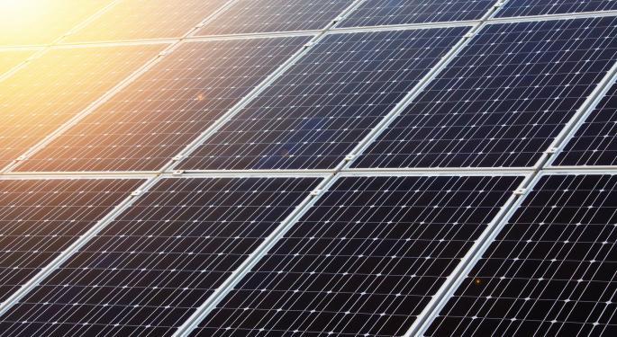 Enphase Energy's 35% Surge, Explained