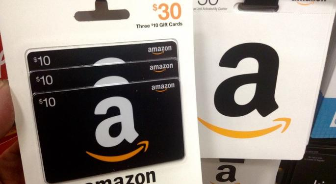 Amazon Planned Discount Retail Chain Prior To COVID-19 Pandemic: Report