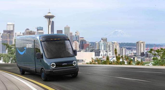 Report: GM Starting Electric Delivery Van Program