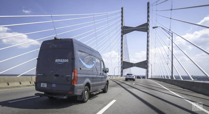 Amazon Prime Suspends Delivery Promises; Future Of Fast Shipping Under Scrutiny