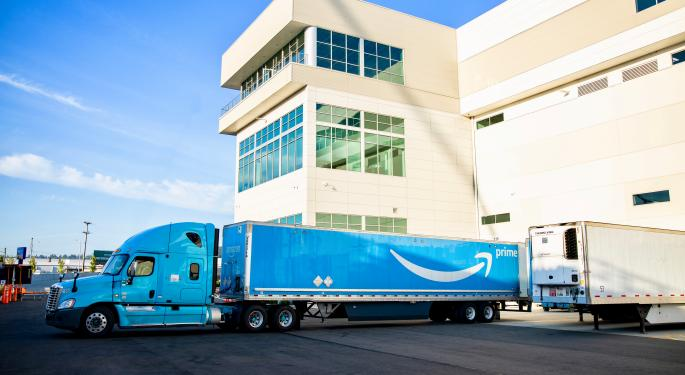 Amazon Opening Three San Antonio Facilities