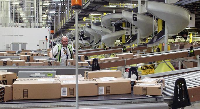 New York City Investigates Amazon For Human Rights Violation During Coronavirus Pandemic