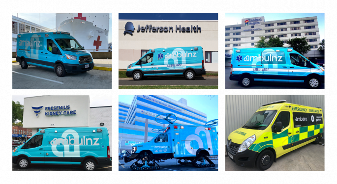 Last Mile Telehealth Company Ambulnz Gets SPAC Deal: What Investors Should Know
