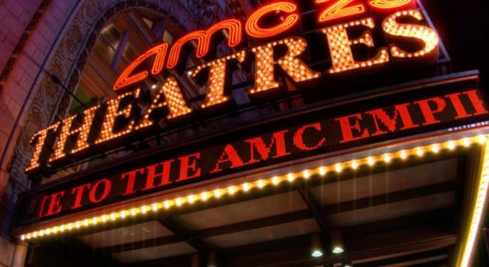 AMC advierte a inversores de que podrían perder su dinero