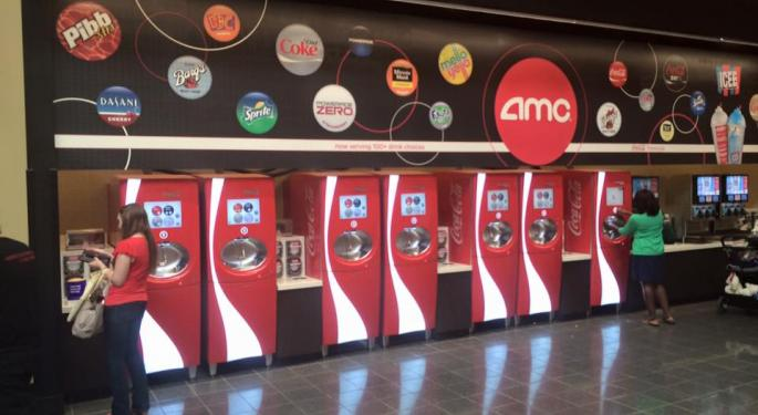 AMC To Raise $70M From Fresh Equity Issue