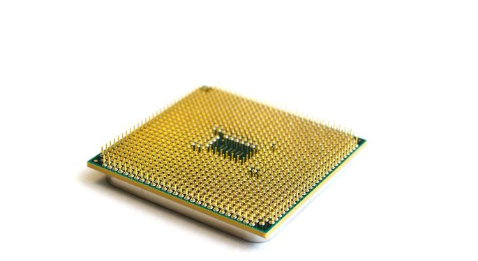 AMD's Interest In Xilinx 'Strategic': Here's Why