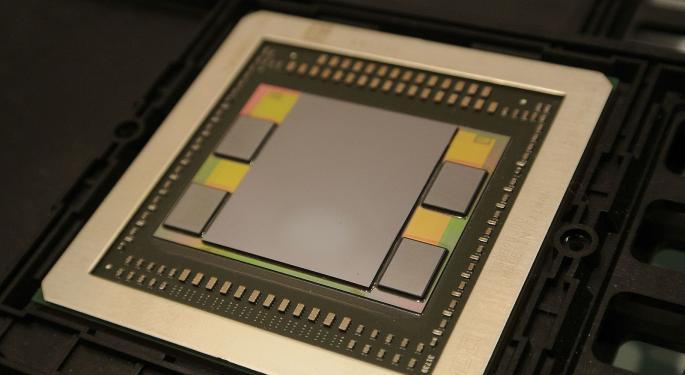 Jim Cramer opina sobre el cambio de mando en Intel
