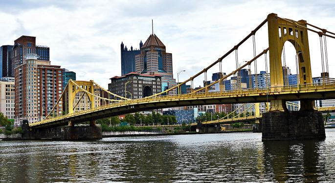 Steel City Freight Leaders Collaborate, Promote Pittsburgh's Freight Power