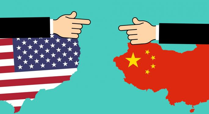 What The Trade War Means For The Bond Market