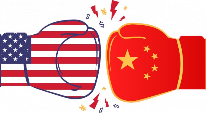'Biggest Risk' Facing Apple, Tesla, Other Nasdaq Stocks? US-China 'Cold Tech War,' Says Analyst