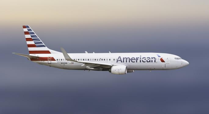 American Airlines To Apply For $12B In Coronavirus Government Assistance