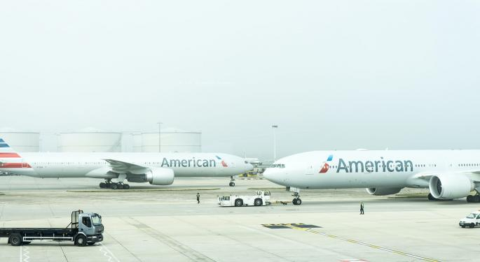 American Airlines Plans To Raise $3.5B In Funding To Fly Through The Pandemic