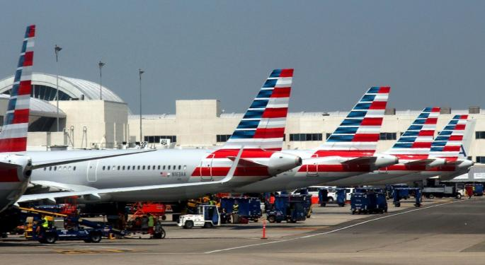 American Airlines Cargo Revenue Sinks, Along With Q2 Profit