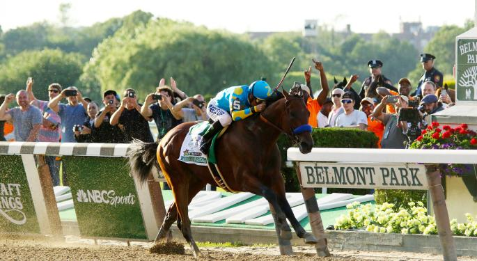 Always Dreaming Of Another Triple Crown: A Preview Of The 2017 Kentucky Derby