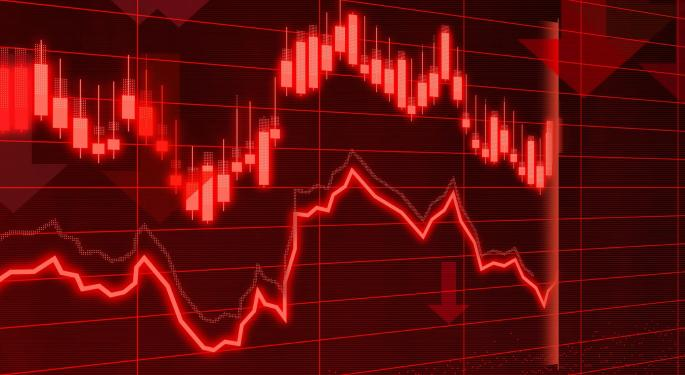 Buy The Dip? Experts React To Thursday's Stock Market Plunge