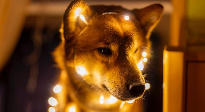AppSwarm, 'iniciativa de desarrollo global' para Dogecoin